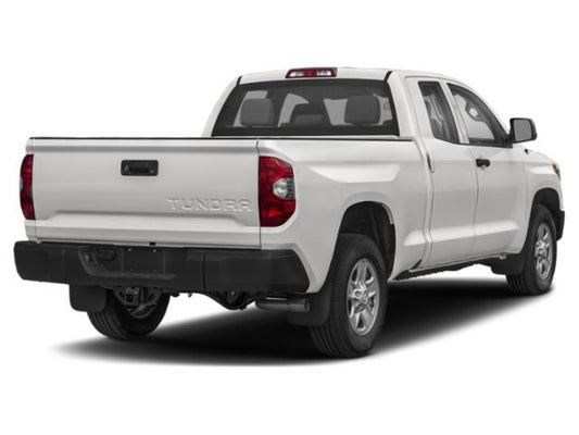 2019 Toyota Tundra 4wd Sr Double Cab 8 1 Bed 5 7l