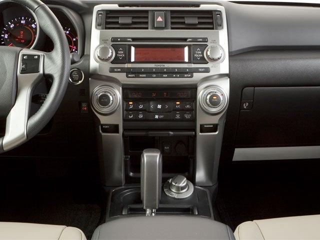 2012 Toyota 4Runner 4WD 4dr V6 SR5 In Lander, WY   Fremont Toyota Lander