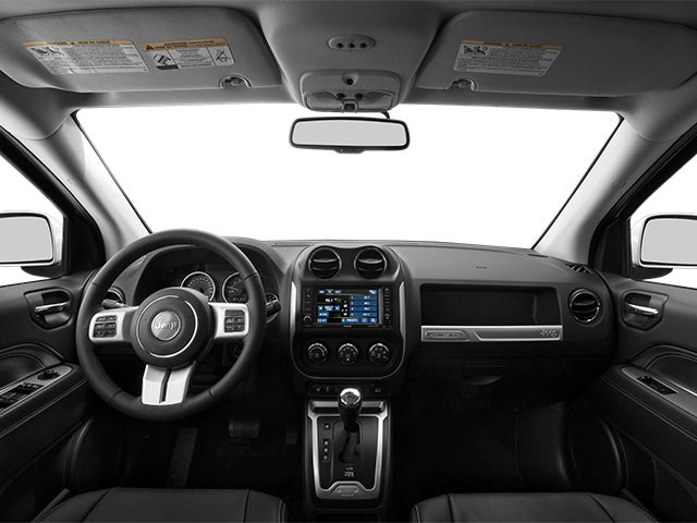 Beautiful 2014 Jeep Compass Sport In Lander, WY   Fremont Toyota Lander