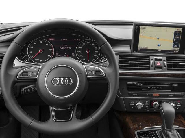 Audi A TFSI Premium Plus Quattro AWD Lander WY Casper - Audi a6