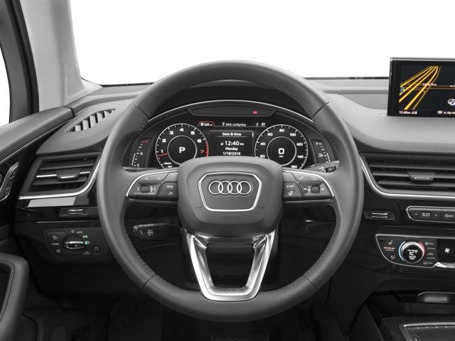 Audi Q TFSI Premium Plus Lander WY Casper Rawlins - Q7 audi