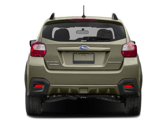2017 Subaru Crosstrek 2 0i Premium Cvt In Lander Wy Fremont Toyota