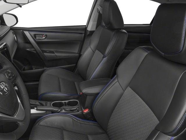 2018 Toyota Corolla SE CVT Lander WY | Casper Rawlins Worland ...