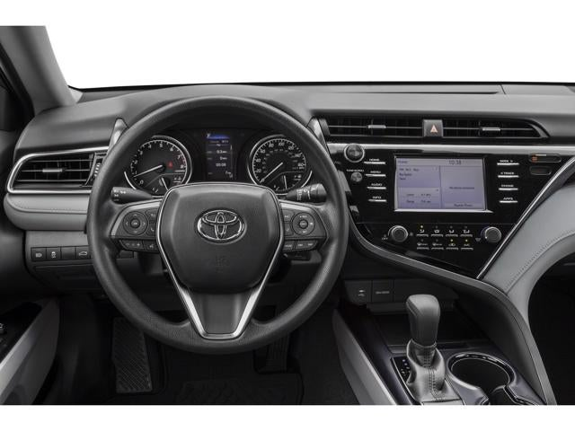 2019 Toyota Camry Le Auto In Lander Wy Fremont