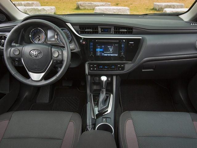 2019 Toyota Corolla Le Cvt Lander Wy Casper Rawlins Worland
